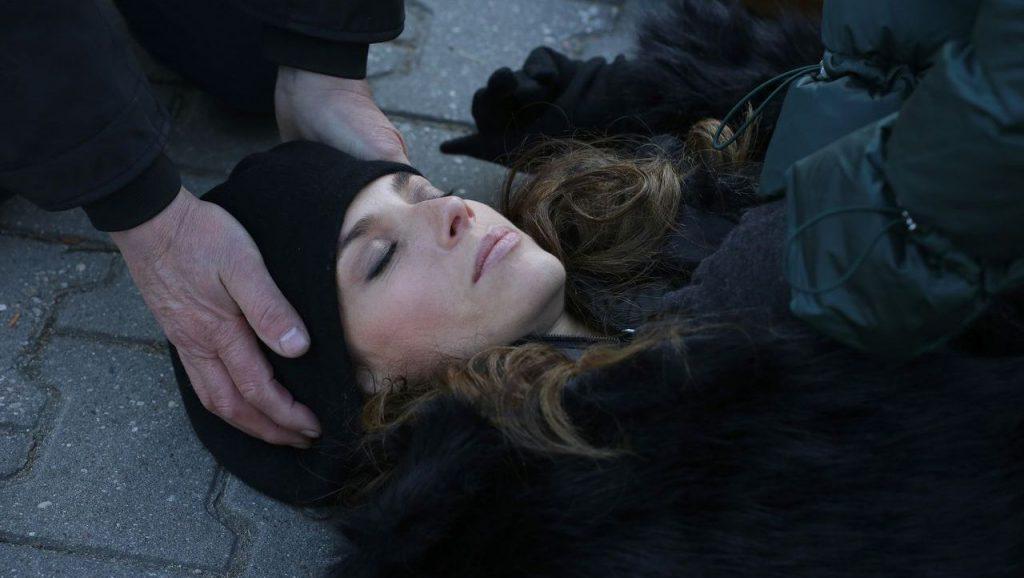 M jak miłość: odc. 1429-1430 (fot. MTL MaxFilm)