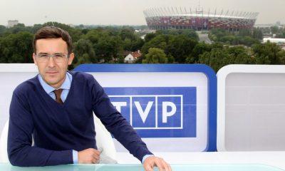Maciej Kurzajewski (fot. TVP)
