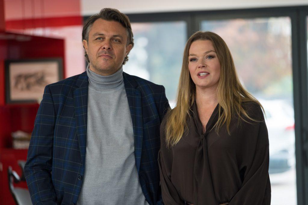Przyjaciółki sezon 13 (fot. Polsat)