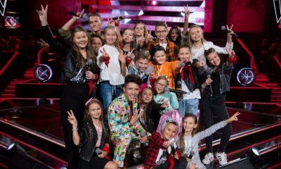 Voice of Kids - Dawid Kwiatkowski Bitwy (fot. TVP)