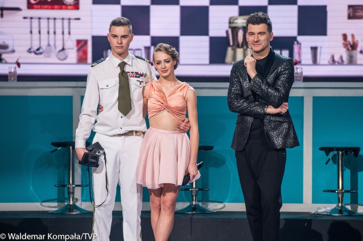 Dance, Dance, Dance Wielki Finał (fot. Natasza Młudzik / Waldemar Kompała / TVP)