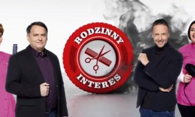 """Rodzinny interes"". TV PULS"