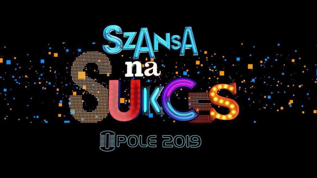 Logo programu Szansa na Sukces