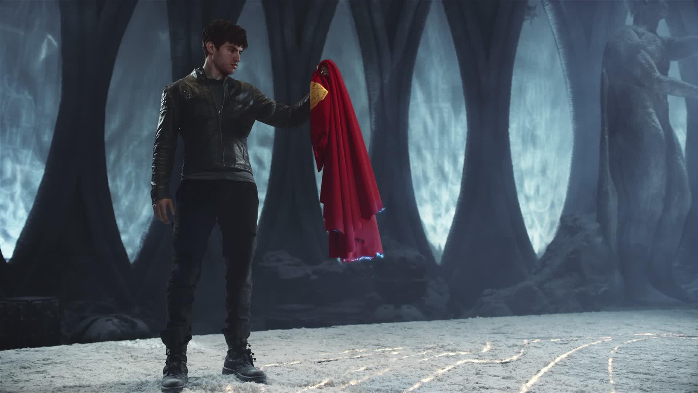Krypton Legacy Trailer Krypton Watch SYFY WIRE