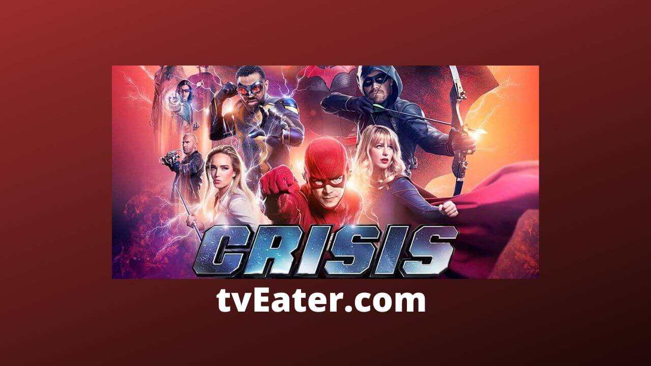 Crisis on Infinite Earths All Episodes