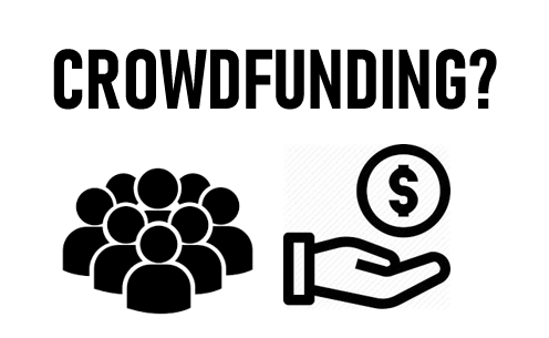 Questions for Crowdfunding