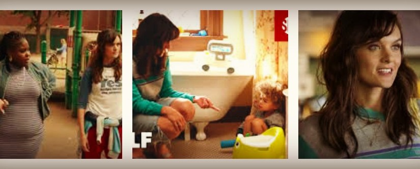 """Ranking the top 5 moments from """"SMILF"""" season 1 episode 7:  Bridgette and Larry go to the movies"""