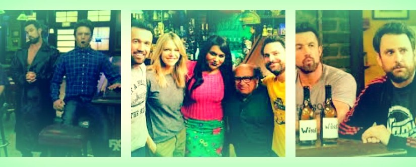 """Ranking the top 5 moments from """"It's Always Sunny in Philadelphia"""" season 13 episode 1 Season Premiere:  """"The Gang Makes Paddy's Great Again"""""""