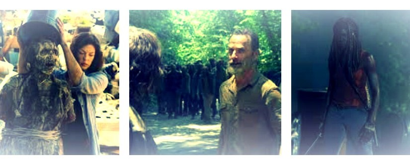 """Ranking the top 5 moments from """"The Walking Dead"""" season 9 episode 4:  """"I'd Die For You"""""""