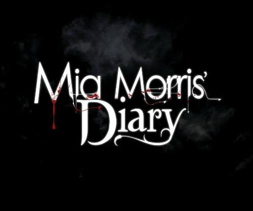 Mia Morris' Diary
