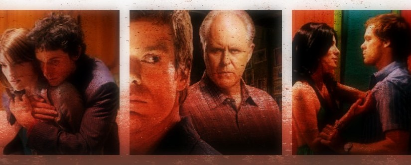 "Ranking the top 5 villains from ""Dexter"""