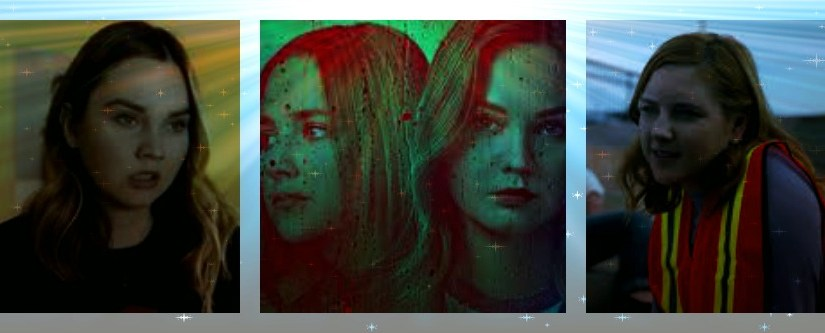 """Spoiler-Free Review of """"Light as a Feather"""" Season 2 Part 1 on Hulu: """"Slumber Party with a Serial Killer…what can go wrong?"""""""