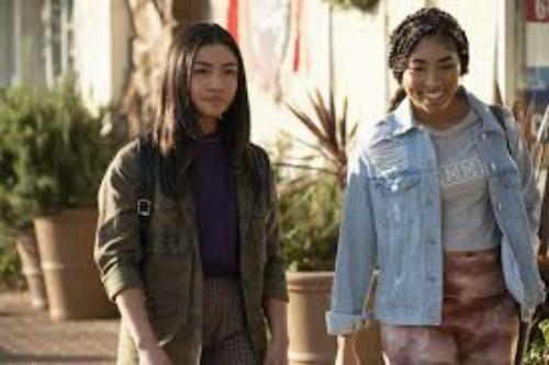 Light as a Feather Hulu October 2019 2