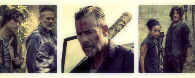 """Ranking the top 5 moments from """"The Walking Dead"""" season 10 episode 5:  """"Little Pig, Little Pig!"""""""