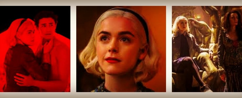 "Spoiler-Free Review of ""Chilling Adventures of Sabrina"" Part 3 on Netflix:  Spellbinding Perfection"