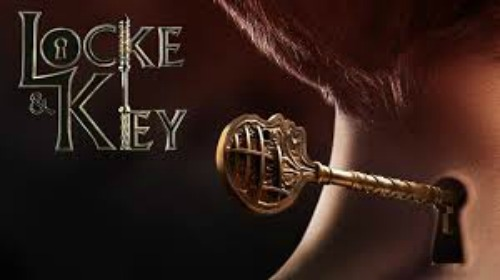 Locke and key Netflix