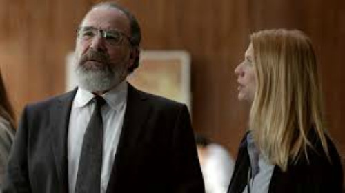 Homeland Showtime 2