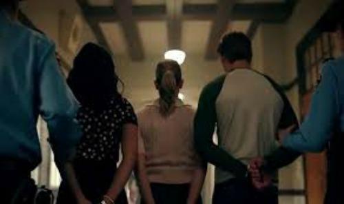 Riverdale CW 6