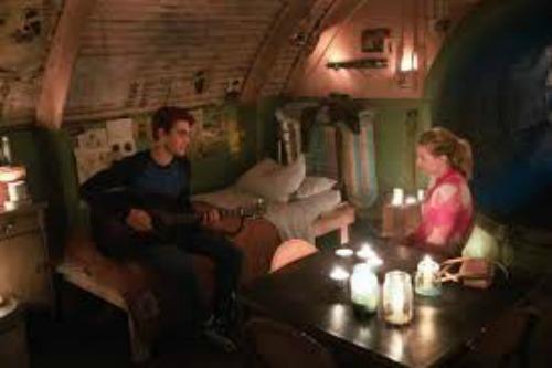 Riverdale 4 18 3 The CW
