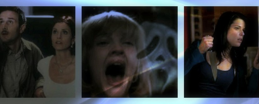 "Ranking the ""Scream"" movies from Best to Worst"