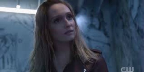 The 100 seaosn 7 episode 13 The CW 2