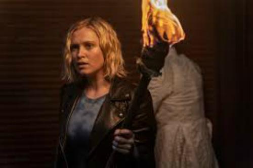 The 100 season 7 episode 13 The CW 1