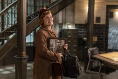 Supernatural Season 15 episode 14 Mrs Butters