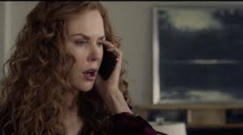 The Undoing Nicole Kidman HBO 2