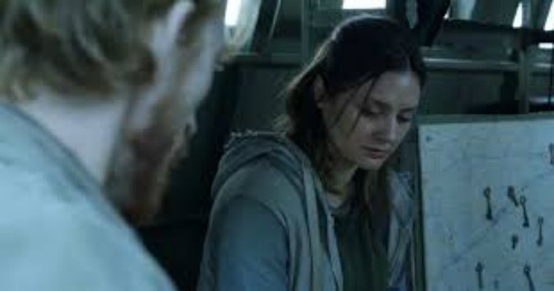 Fear TWD season 6 episode 5 Sherry