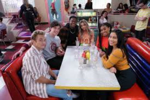 Saved by the Bell Reboot Review 2