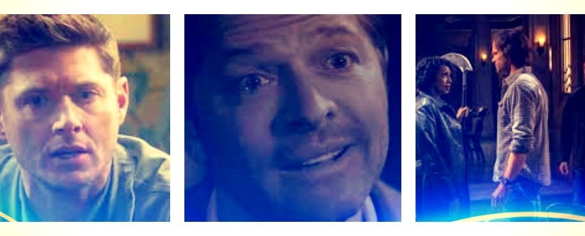 """Ranking the top 5 moments from """"Supernatural"""" season 15 episode 18: """"Despair"""""""