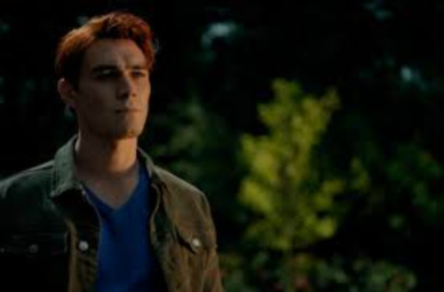 Riverdale season 5 episode 2 Archie