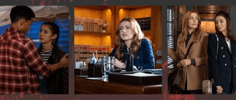 """Checking in on """"Nancy Drew"""" Season 2: Headed in the Right Direction"""
