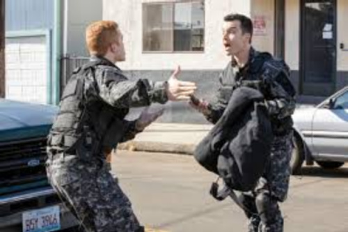 Shameless season 11 episode 5 Gallavich