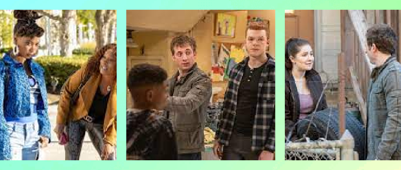 """Ranking the top 5 moments from """"Shameless"""" season 11 episode 9:  """"Survivors"""""""
