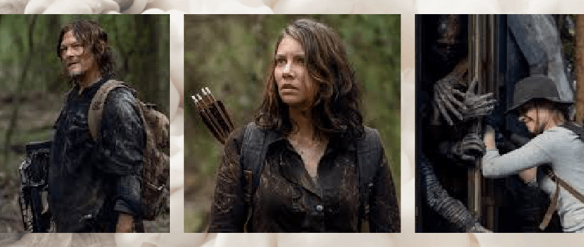 "Checking in on ""The Walking Dead"" Season 10: Who are the Reapers?"