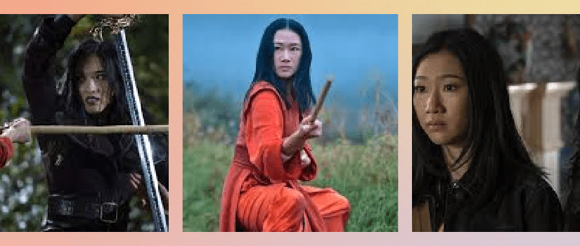 """Spoiler-Free Review of """"Kung Fu"""" on The CW: Meet Nicky Shen"""