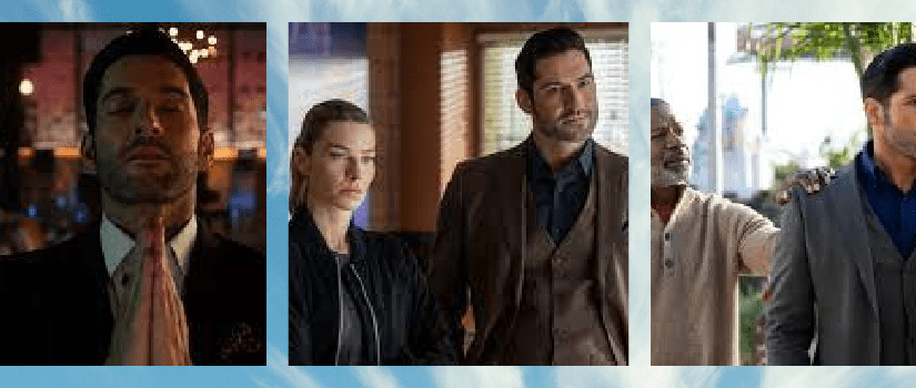 """Spoiler-Free Review of """"Lucifer"""" Season 5B on Netflix: Emotional Perfection"""