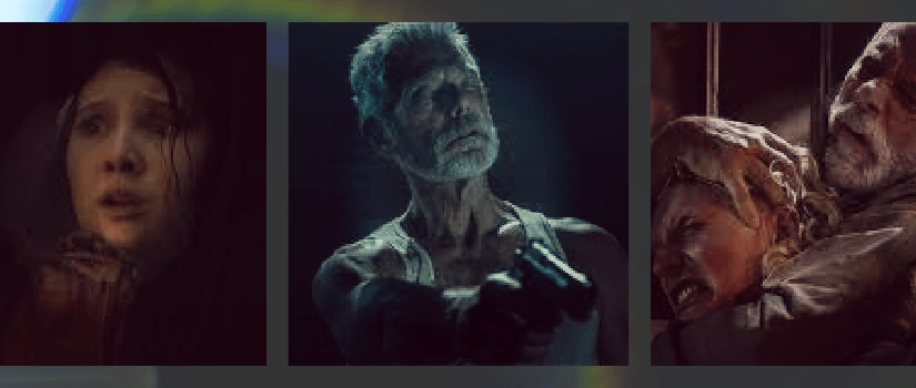 """Spoiler-Free Review of """"Don't Breathe 2"""" in Theaters: A Worthy Sequel"""