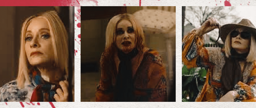 """Spoiler-Free Review of """"Jakob's Wife"""" on Shudder: Barbara Crampton is Bloody Fantastic"""