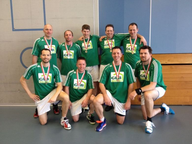 CH-Meisterschaft Senioren 2014