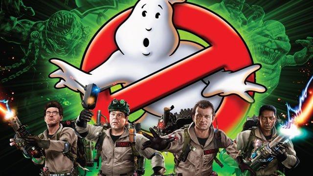 Znalezione obrazy dla zapytania ghostbusters the game