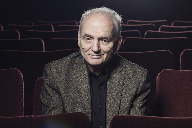 David Chase Portraits