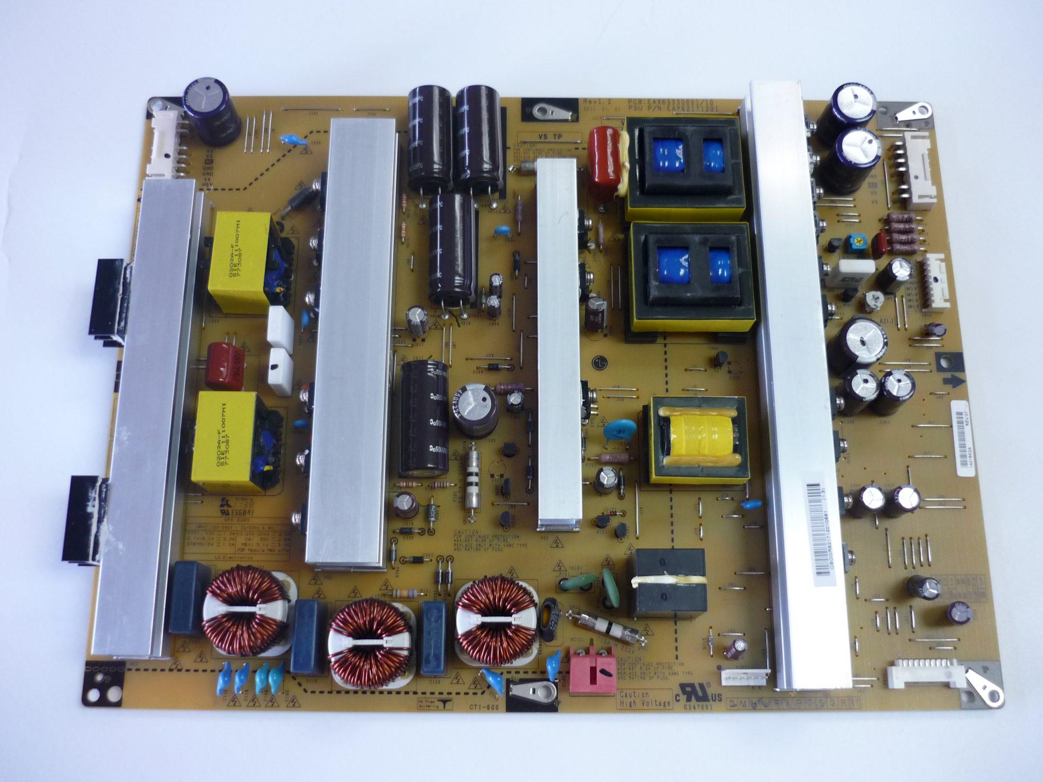 LG EAY62171201 (EAX63330001/10) Power Supply Unit