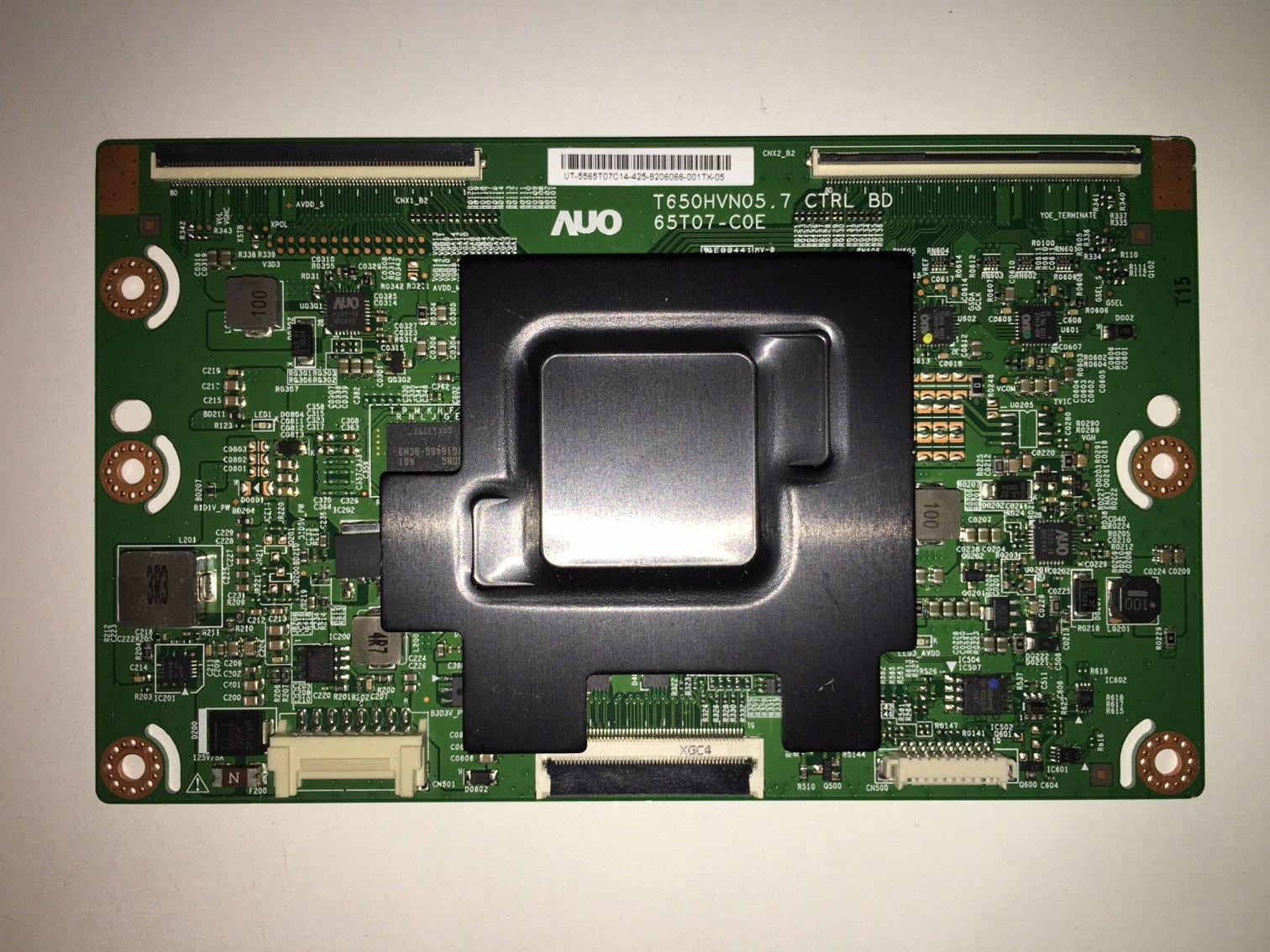 Samsung BN96-30392A T-Con Board