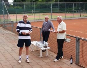 Henk Rolink winnaar Groep 2