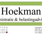 Afbeelding Hoekman