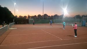 Slotavond Clubcompetitie (2)