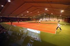 Tennishal Bantinghof