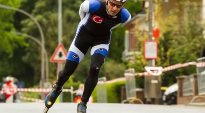 Ohm-Speedskater verteidigen ersten Platz in Köln